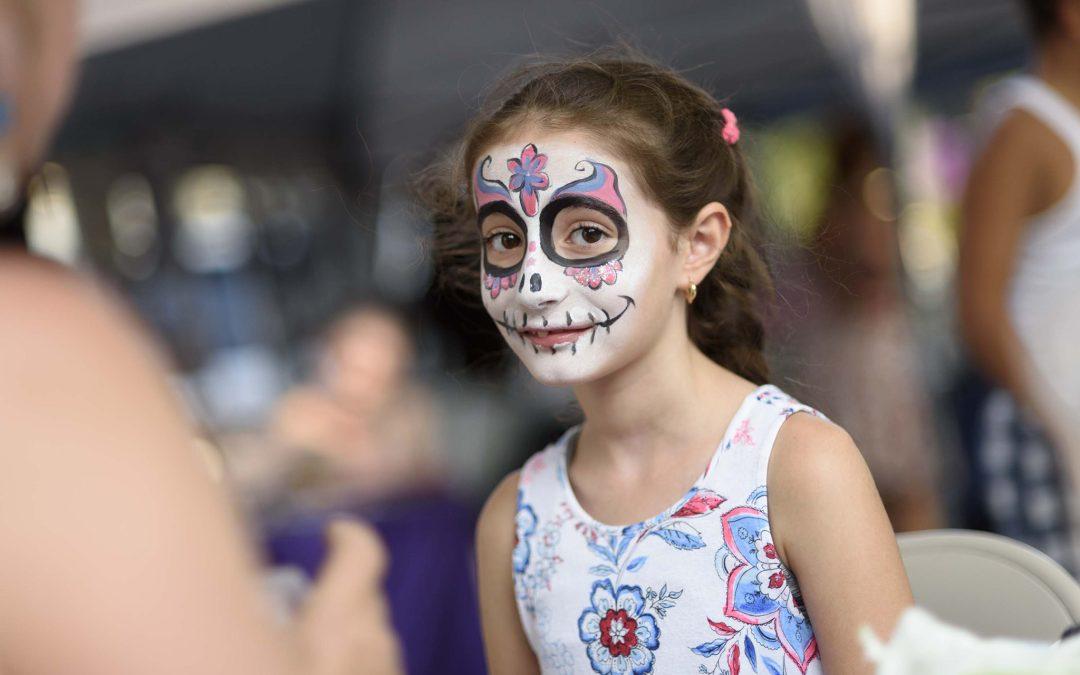 City Island Arts & Crafts Fair of Fall 2019